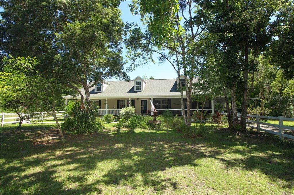1705 RETREAT ROAD Property Photo - GENEVA, FL real estate listing
