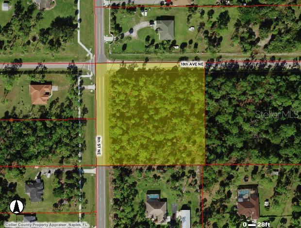 1778 NE 8TH ST Property Photo - NAPLES, FL real estate listing