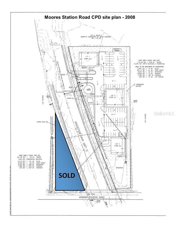 E LAKE MARY BLVD Property Photo - SANFORD, FL real estate listing
