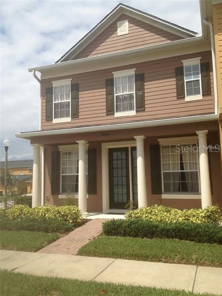 10155 Ridgebloom Avenue Property Photo