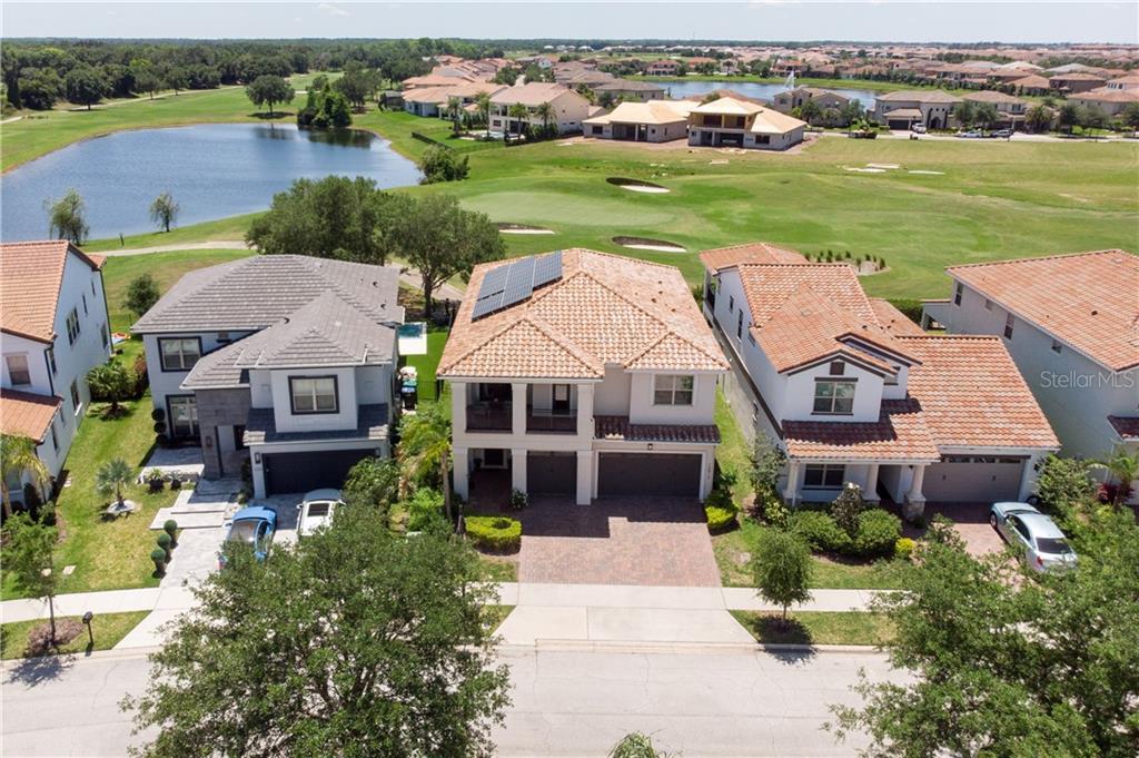 13812 BUDWORTH CIR Property Photo - ORLANDO, FL real estate listing