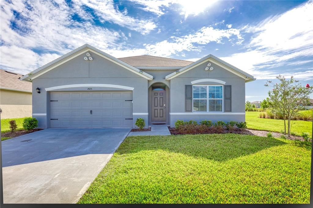 1425 TAWNY RIDGE ROAD Property Photo - KISSIMMEE, FL real estate listing