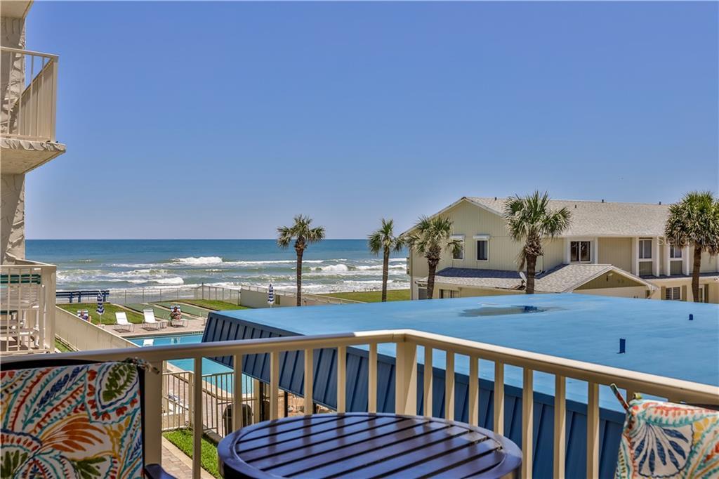 4201 S ATLANTIC AVENUE #204 Property Photo - NEW SMYRNA BEACH, FL real estate listing