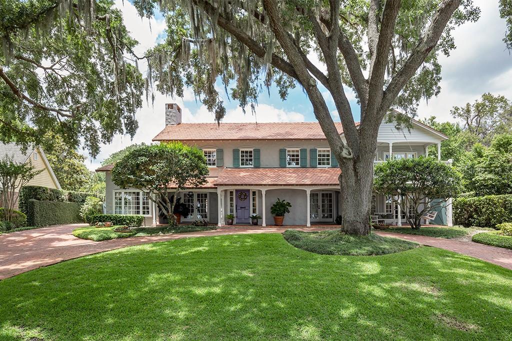 3000 LAKE SHORE DRIVE Property Photo - ORLANDO, FL real estate listing