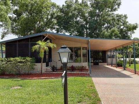 3976 N CITRUS CIRCLE #685 Property Photo - ZELLWOOD, FL real estate listing