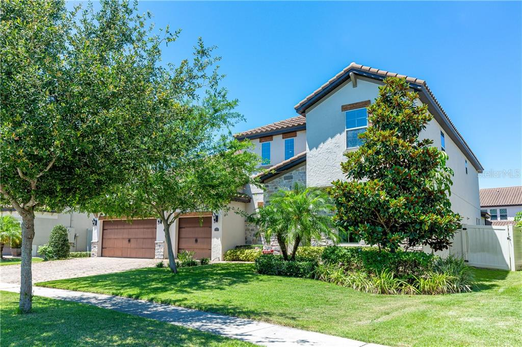 8457 MOREHOUSE DRIVE Property Photo - ORLANDO, FL real estate listing
