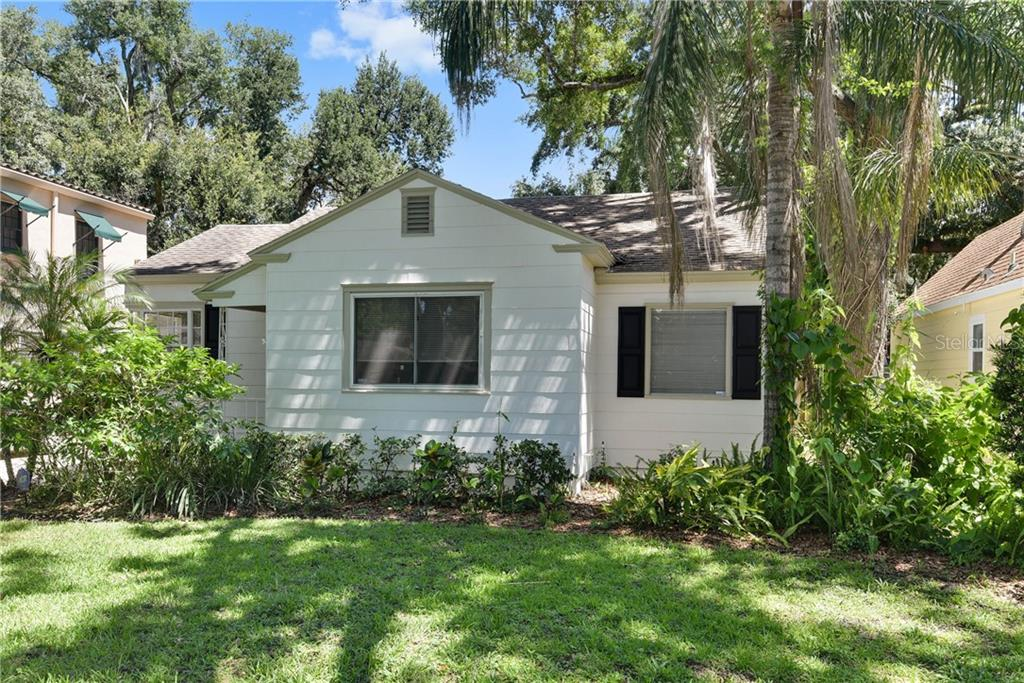 609 RICHMOND ST Property Photo - ORLANDO, FL real estate listing