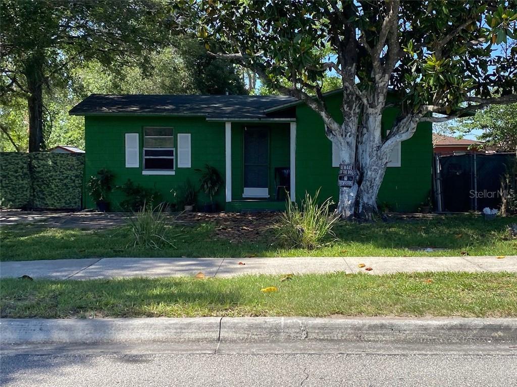 4529 RALEIGH STREET Property Photo
