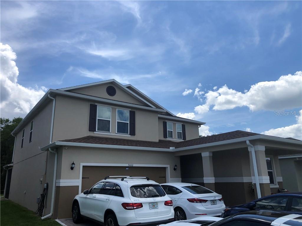 3460 Dovetail Avenue Property Photo