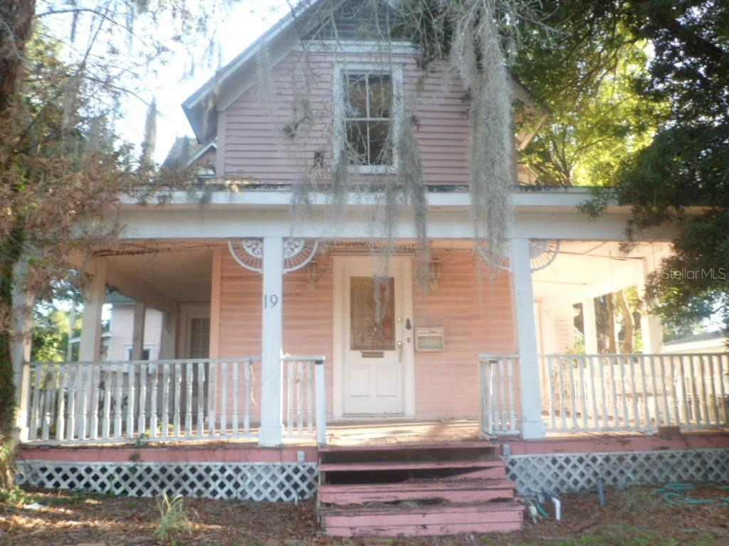 19 W PRINCETON STREET Property Photo - ORLANDO, FL real estate listing