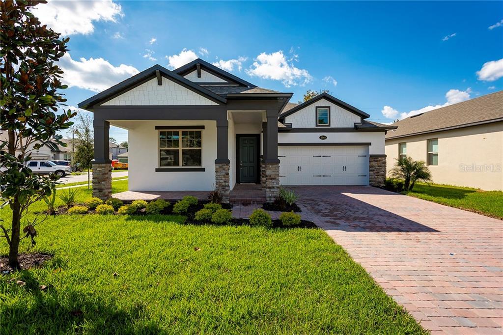 2048 PRAIRIE SAGE LANE Property Photo - LONGWOOD, FL real estate listing