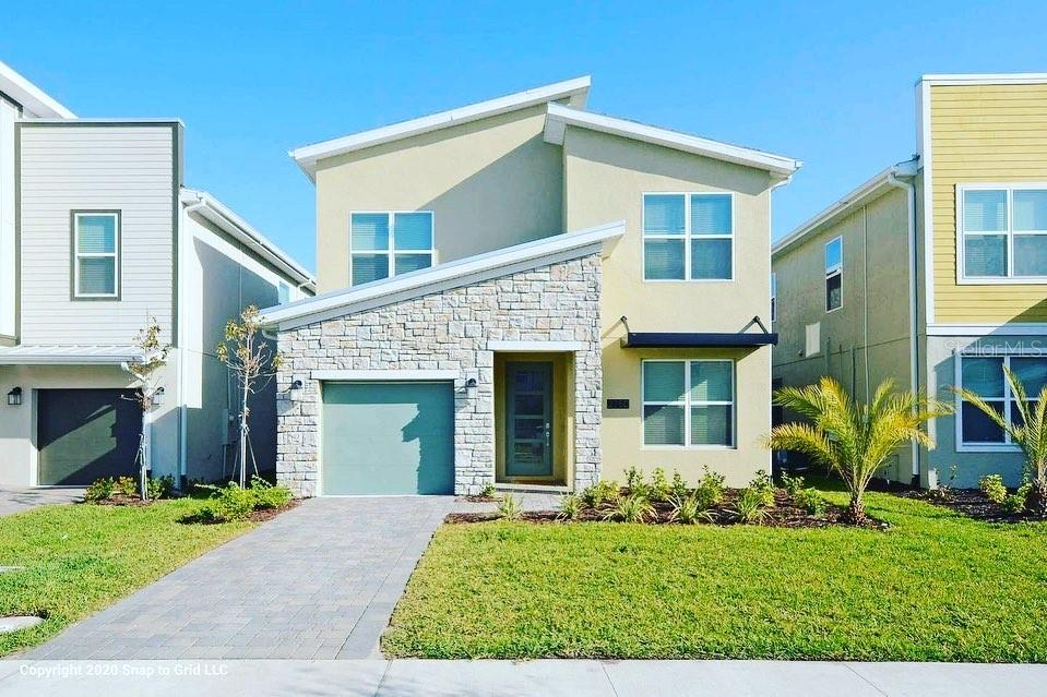 2750 BOOKMARK DR Property Photo - KISSIMMEE, FL real estate listing
