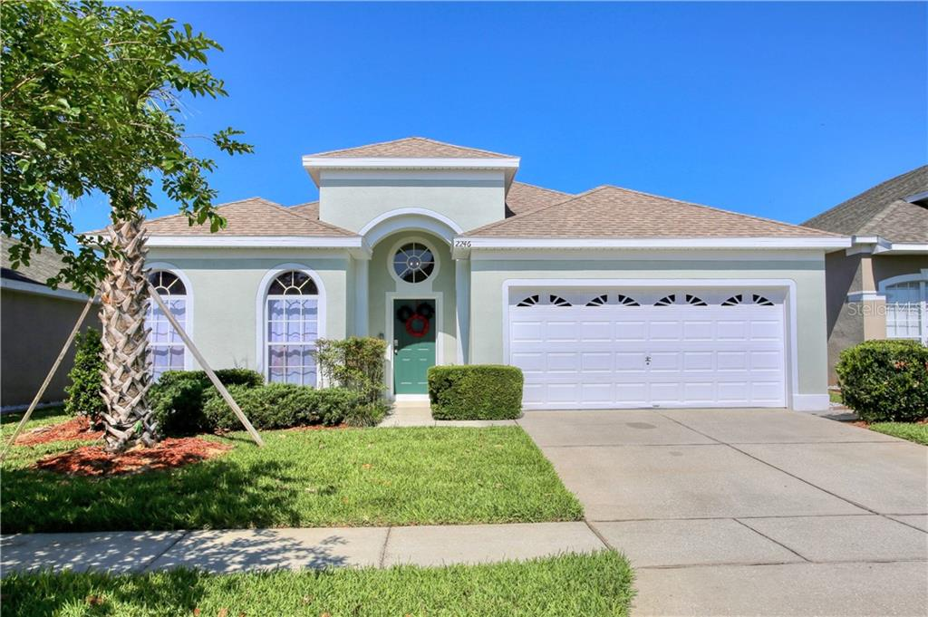 2246 WYNDHAM PALMS WAY Property Photo - KISSIMMEE, FL real estate listing