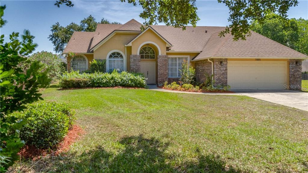 7885 BRIDGESTONE DR Property Photo - ORLANDO, FL real estate listing