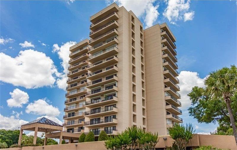 7550 HINSON STREET #APT 6A Property Photo - ORLANDO, FL real estate listing