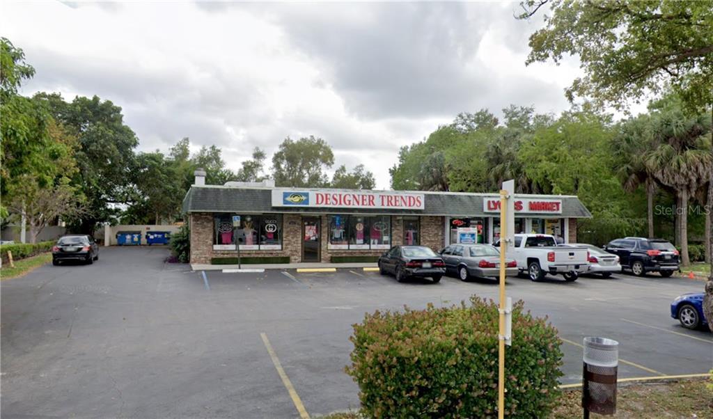 4450 W Hillsboro Boulevard Property Photo