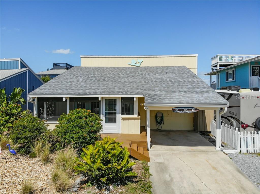 6231 TURTLEMOUND ROAD Property Photo - NEW SMYRNA BEACH, FL real estate listing