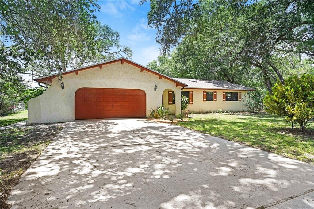 6050 MANGROVE STREET Property Photo - MIMS, FL real estate listing