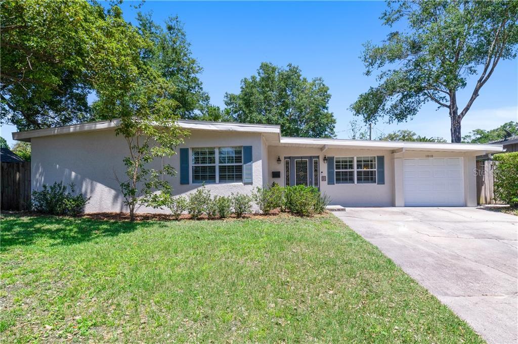 1010 BRAEMAR DRIVE Property Photo - WINTER PARK, FL real estate listing