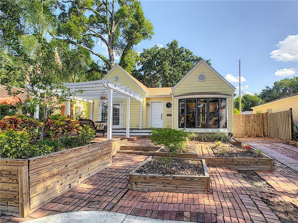 615 RICHMOND ST Property Photo - ORLANDO, FL real estate listing