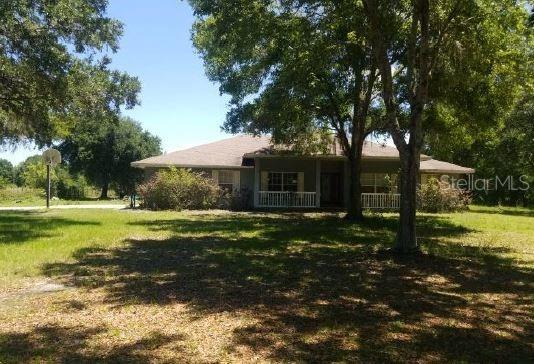 11945 OLD DADE CITY RD Property Photo - KATHLEEN, FL real estate listing
