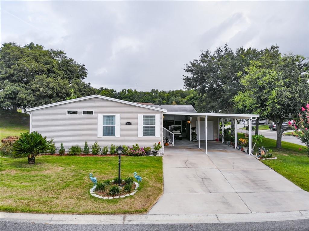 4101 GREENBLUFF ROAD #1900 Property Photo - ZELLWOOD, FL real estate listing
