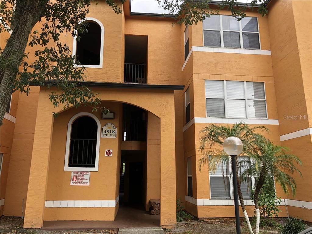 4518 COMMANDER DR #1928 Property Photo - ORLANDO, FL real estate listing