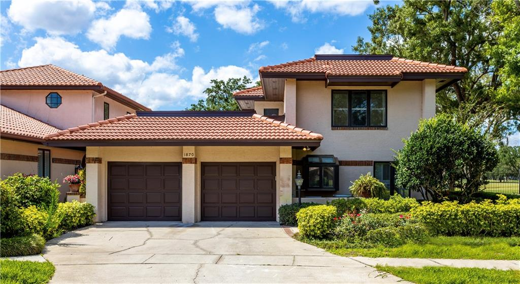 1870 TURNBERRY TERRACE Property Photo - ORLANDO, FL real estate listing