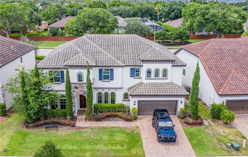 8703 BRIXFORD ST Property Photo - ORLANDO, FL real estate listing