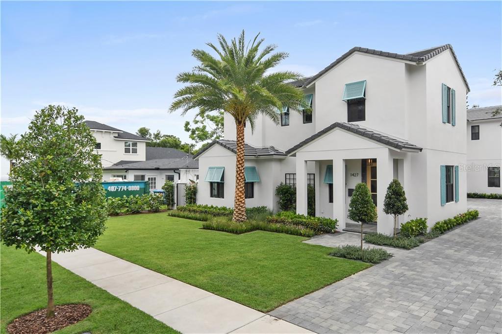 1427 INDIANA AVENUE Property Photo - WINTER PARK, FL real estate listing