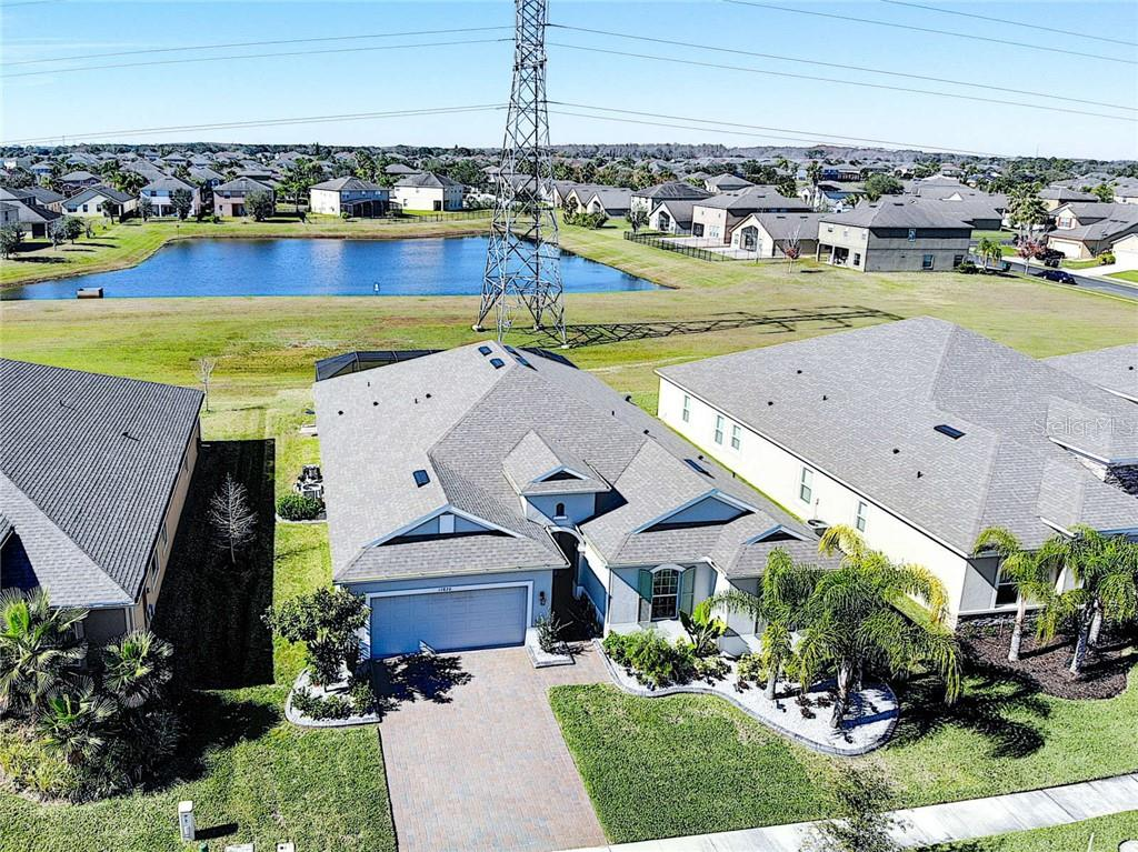 12820 CYPRESS SWAMP DRIVE Property Photo - ORLANDO, FL real estate listing