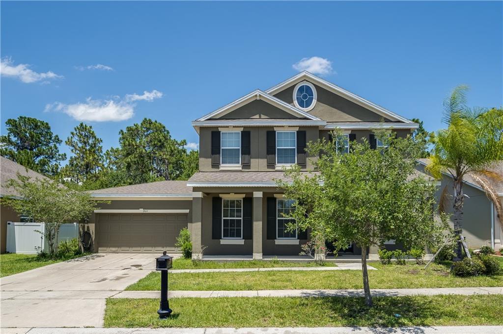 2611 MARSHFIELD PRESERVE WAY Property Photo - KISSIMMEE, FL real estate listing