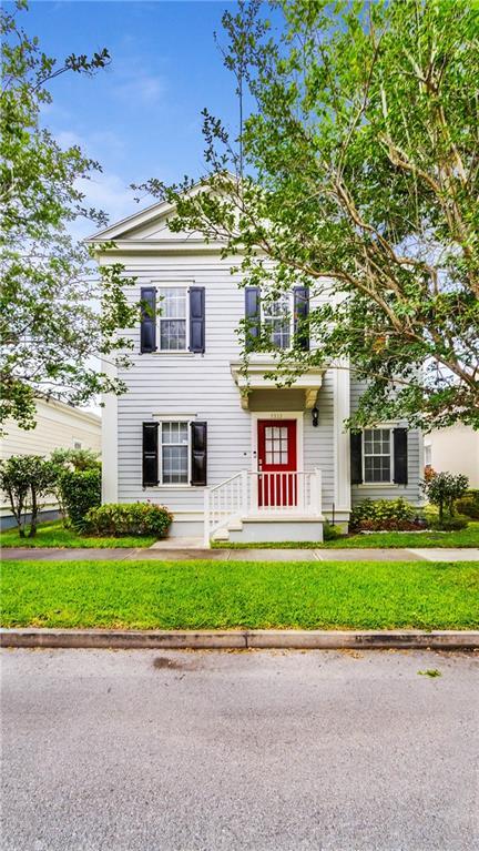 5333 CHATAS LANE Property Photo - ORLANDO, FL real estate listing
