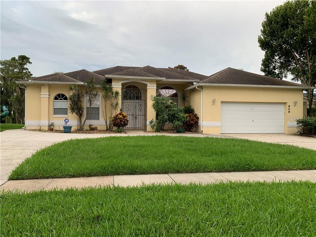606 VISCAYA AVE Property Photo - ORLANDO, FL real estate listing