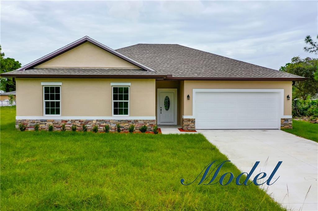 3687 Lubec Avenue Property Photo