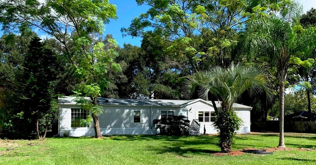 136 W CRAIG AVENUE Property Photo - LAKE HELEN, FL real estate listing