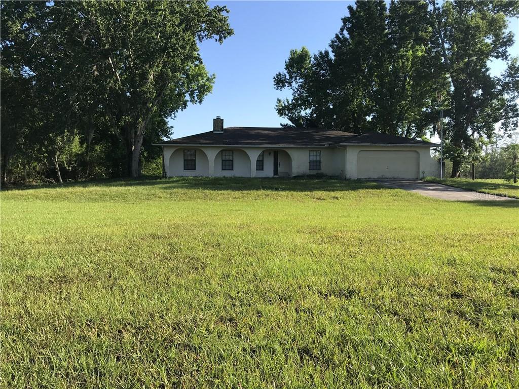 19405 Lake Pickett Road Property Photo 1