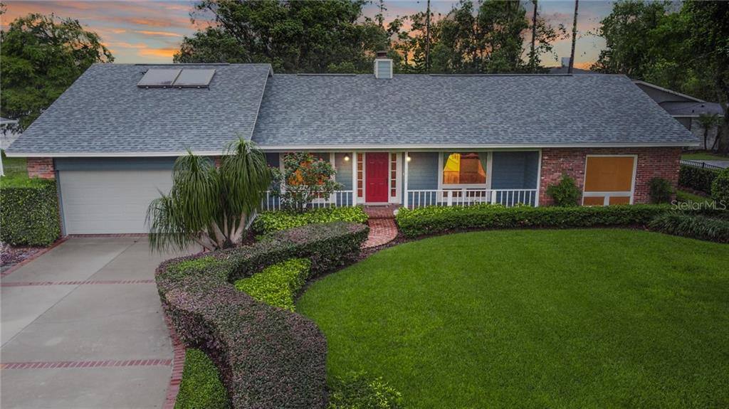 7833 GEORGEANN ST Property Photo - WINTER PARK, FL real estate listing