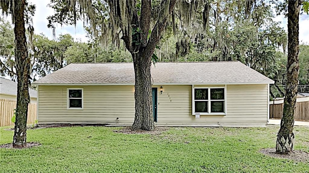 1819 NEEDLE PALM DRIVE Property Photo - EDGEWATER, FL real estate listing