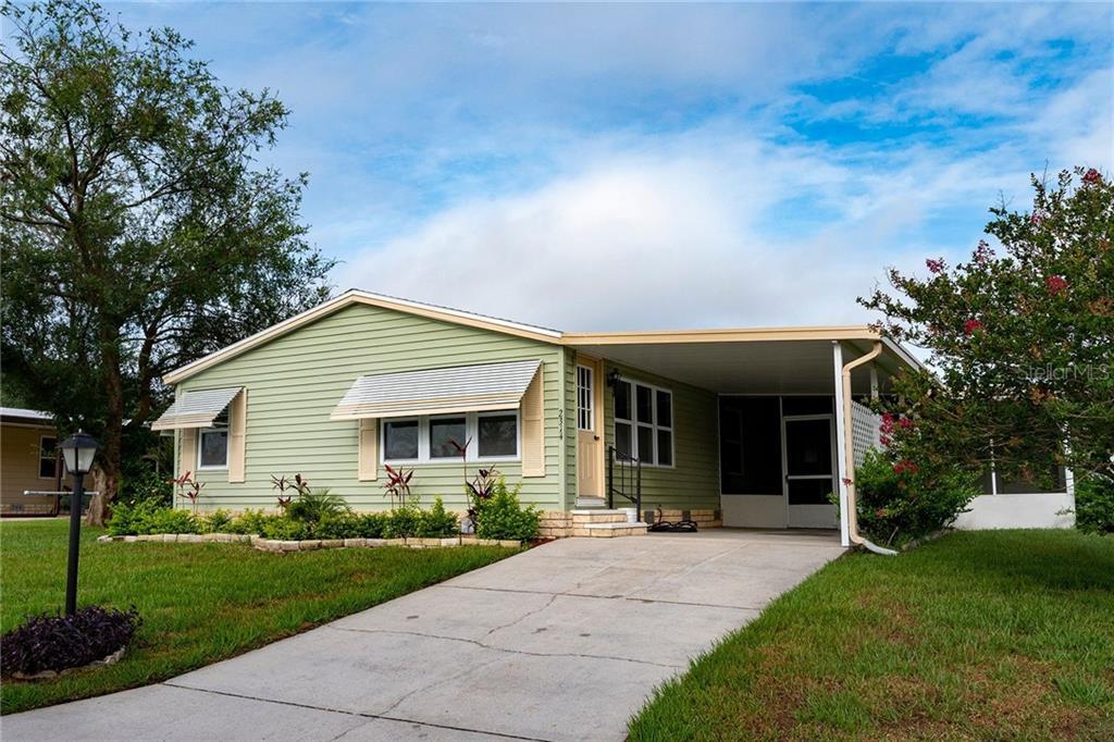 2314 LOVEPLUM COURT #639 Property Photo - ZELLWOOD, FL real estate listing