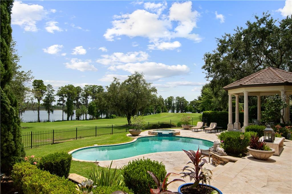5305 ISLEWORTH COUNTRY CLUB DRIVE Property Photo - WINDERMERE, FL real estate listing