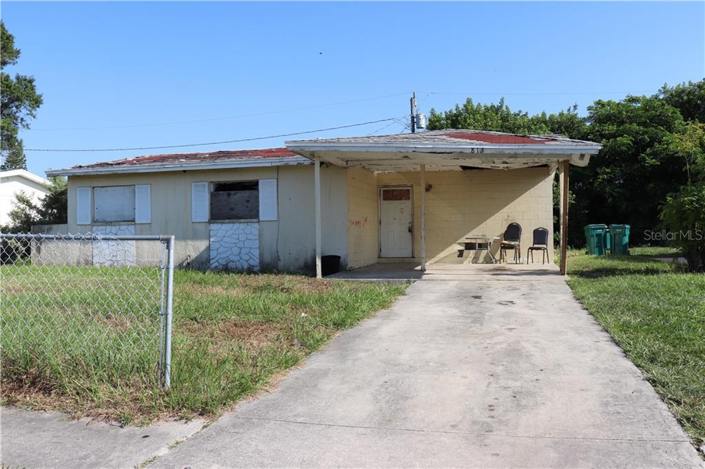 815 POPLAR LN Property Photo - MELBOURNE, FL real estate listing