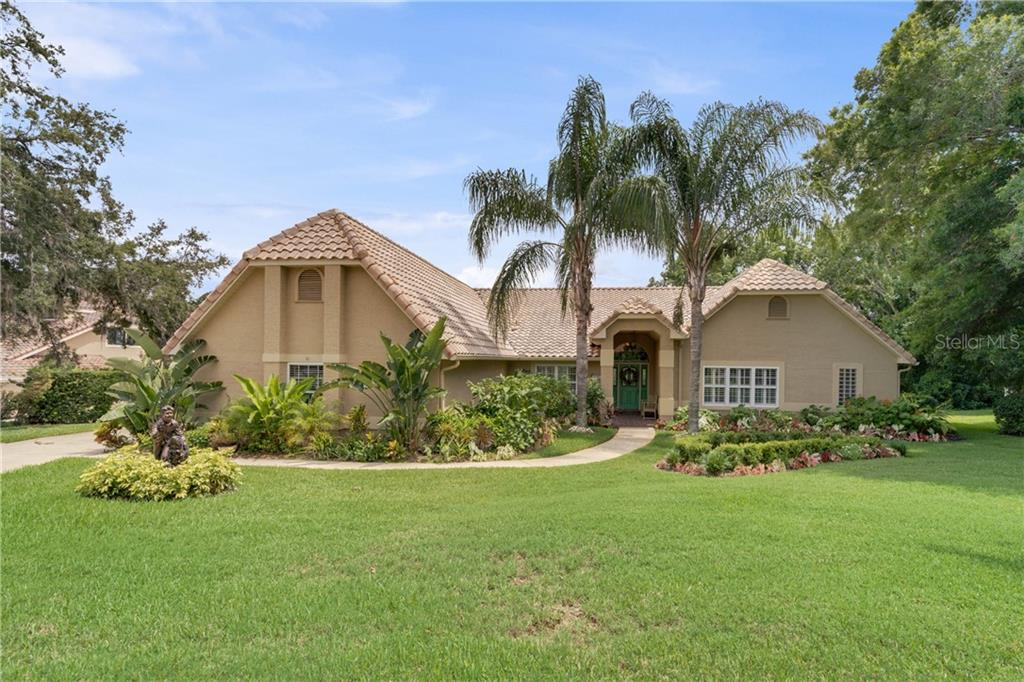 1453 SHADWELL CIRCLE Property Photo - HEATHROW, FL real estate listing