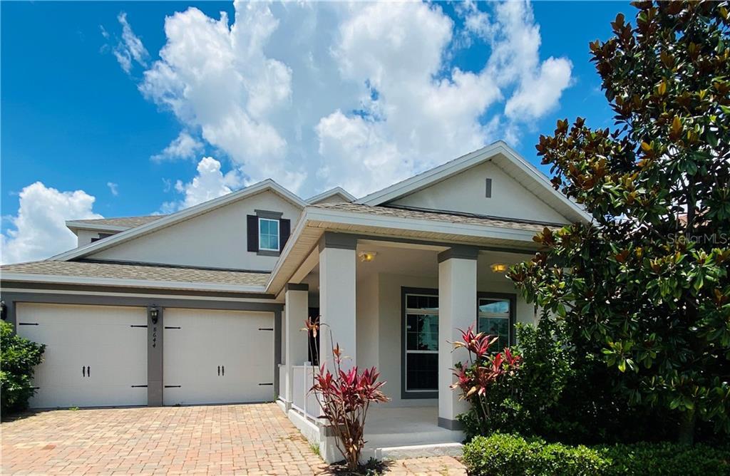 8644 CRESCENDO AVENUE Property Photo - WINDERMERE, FL real estate listing
