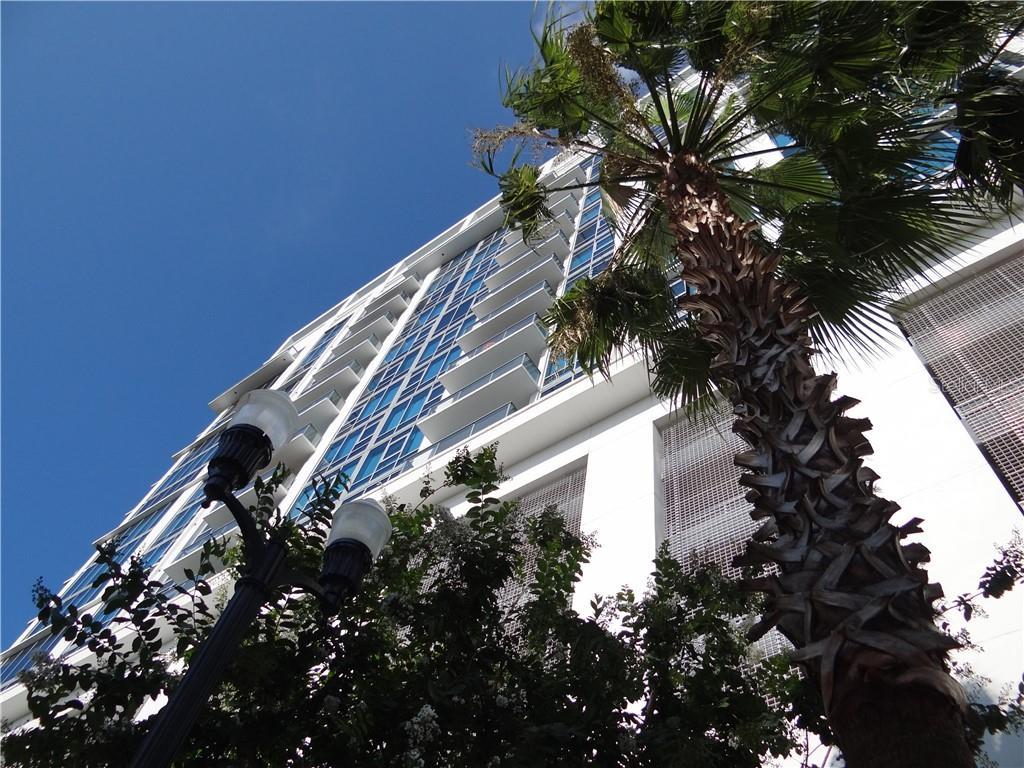 260 S OSCEOLA AVE #802 Property Photo - ORLANDO, FL real estate listing