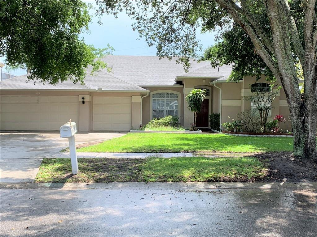 1613 THOROUGHBRED DRIVE Property Photo - GOTHA, FL real estate listing