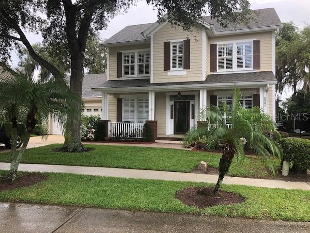 631 LAKE HARBOR CIRCLE Property Photo - ORLANDO, FL real estate listing