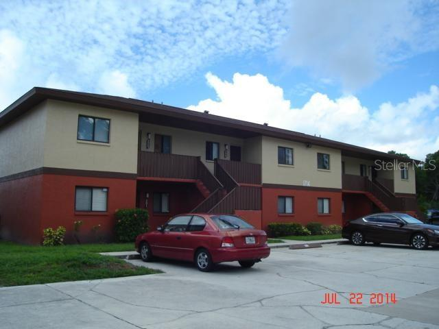 1712 UNIVERSITY LANE #302 Property Photo - COCOA, FL real estate listing