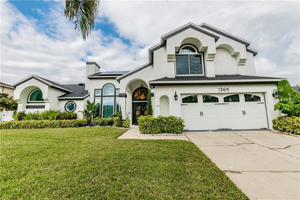 1364 SHELTER ROCK ROAD Property Photo - ORLANDO, FL real estate listing