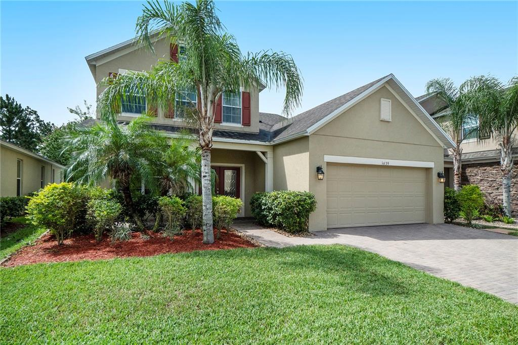 1639 BALSAM WILLOW TRL Property Photo - ORLANDO, FL real estate listing